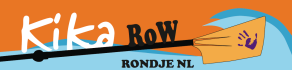 KiKaRow Rondje NL logo