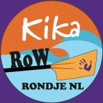 Logo KiKiRoW Rondje NL